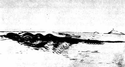 Potwór Hvaler