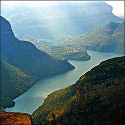 Góry Drakensberg