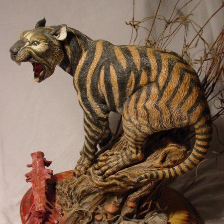 Tygrys workowaty